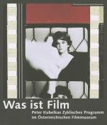 Was Ist Film [German Language Edition] [GER]