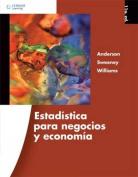 Estadistica para Negocios y Economia
