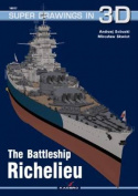 The Battleship Richelieu