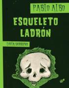 Esqueleto Ladron [Spanish]