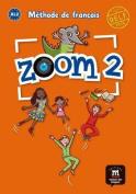 Zoom: Livre De L'Eleve 2 [FRE]