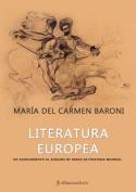 Literatura Europea [Spanish]