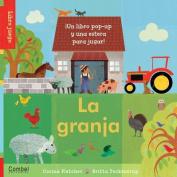 La Granja [Board Book] [Spanish]