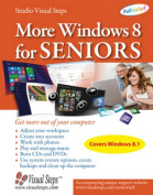 More Windows 8 for Seniors [Large Print]
