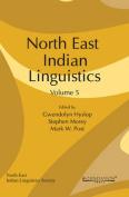 North East Indian Linguistics