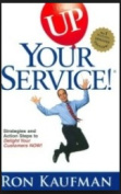 Up! Your Service New Insights
