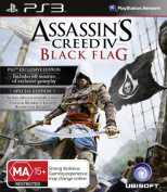 Assassins Creed 4 Black Flag [Special Edition]