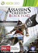 Assassins Creed 4 Black Flag [Special Edition]