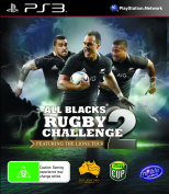 Rugby Challenge 2 The Lions Tour Edition