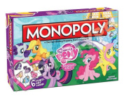 Monopoly: My Little Pony: Friendship Is Magic: Monopoly