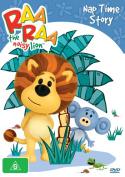 Raa Raa The Noisy Lion [Region 4]