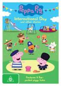 Peppa Pig: International Day [Region 4]