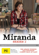 Miranda: Series 3 [Region 4]