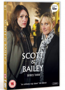 Scott and Bailey: Series 3