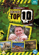 Steve Backshall's Deadly Top 10