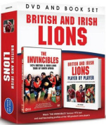 The Invincibles - The 1974 Lions Rugby Tour of South Africa [Region 2]