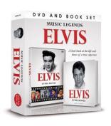 Elvis Presley: In the Movies [Region 2]