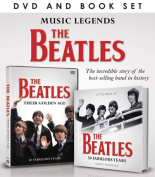 The Beatles: Their Golden Age [Region 2]