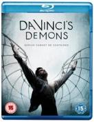Da Vinci's Demons: Season 1 [Region B] [Blu-ray]