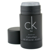 CK Be Deodorant Stick, 75ml/2.5oz