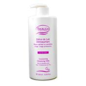 Cocooning Cleansing Milk (Salon Size), 500ml/16.9oz
