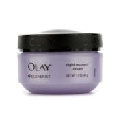 Regenerist Night Recovery Cream Moisturise, 48g/50ml