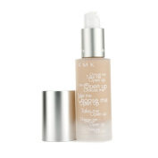 RMK Gel Creamy Foundation SPF 24 PA++ - # 202 30g/30ml