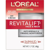 RevitaLift Anti-Wrinkle + Firming  Face/ Neck Contour Cream, 48g/50ml