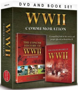 The Concise History of World War II in Colour [Region 2]