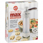 Wilton Cookie Max Cookie Press Kit