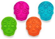 Sweet Spirits - Cookie Stamps for the Day of the Dead