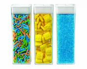 Wilton Sponge Bob Square Pants Sprinkle Set