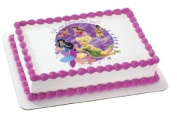 Disney Fairies Edible Cake Topper