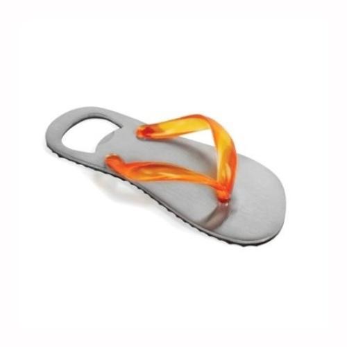 wild eye flip flop bottle opener orange 11street malaysia barware. Black Bedroom Furniture Sets. Home Design Ideas