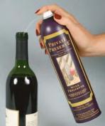 Private Wine Preservation Spray