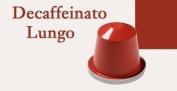 Nespresso Decaffeinato Lungo Capsules