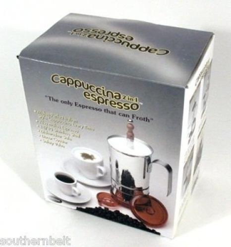 best price cappuccino machine