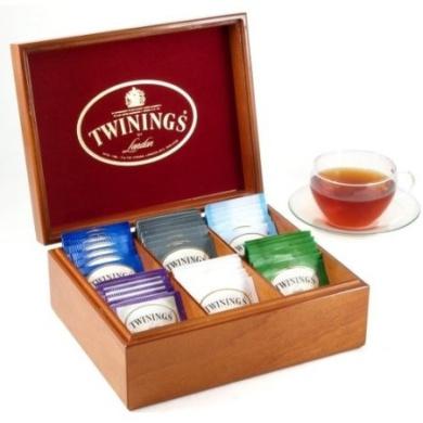 Twinings box set