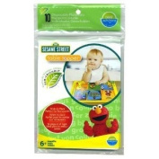 Neat Solutions Sesame Street Disposable Placements