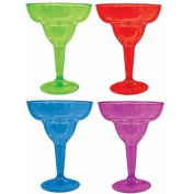 Cocktail Margarita Glasses Package of 20
