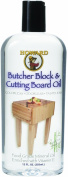 Howard BBB012 350ml Butcher Block and Cutting Board Oil