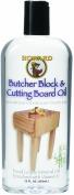 Howard BBB012 350ml Butcher Block and Cutting Board Oil