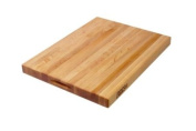 John Boos 45.7cm by 30.5cm Reversible Maple Cutting Board