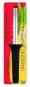 Jewelstik PS123 12.7cm Diamond Knife Sharpener, Black