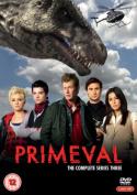 Primeval [Region 2]