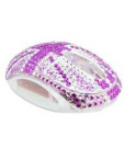 Satzuma Diamante Mouse Great Britain - Purple