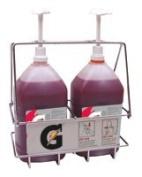 Gatorade ® Dispenser Rack With 2 Pumps - Gatorade ® Dispenser Rack With 2 Pumps - 49974