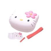 Hello Kitty Bento Box W/Strap