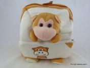 Partyerasers Baby Childrens Toddlers Cute Animal Backpack Rucksack - Cute Teddy Bear Design