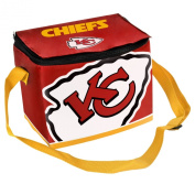 NFL Kansas City Chiefs Big Logo Team Lunch Bag
